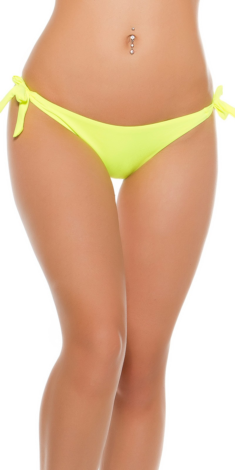 CB201 Costume da bagno perizoma tanga per topless Neongel - LINGERIE ...