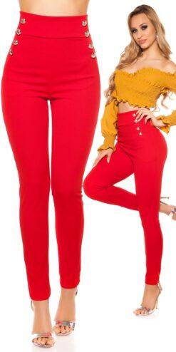 Leggings e pantaloni