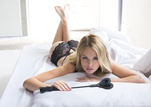 Intimo hard e lingerie hard