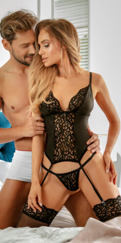 Intimo sexy e lingerie hot